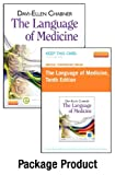 Medical Terminology Online for the Language of Medicine (User Guide, Access Code and Textbook Package), Chabner, Davi-Ellen, 1455758817