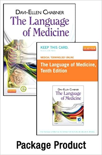 Medical Terminology Online for The Language of Medicine (Access ...