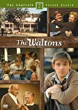 The Waltons - Season 2 [DVD] [1973] [2006]
