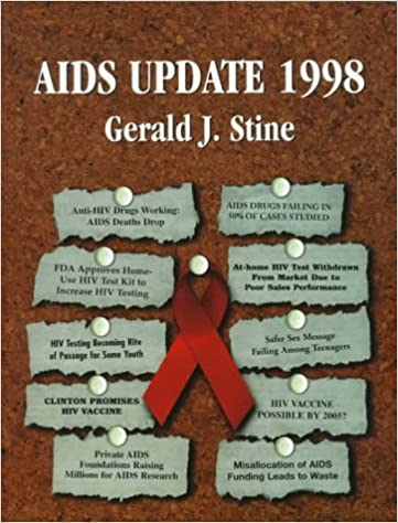 AIDS Update 1998: An Annual Overview of Acquired Immune