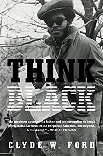 Book Cover: Think Black
