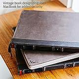 Twelve South BookBook V2 for MacBook | Vintage