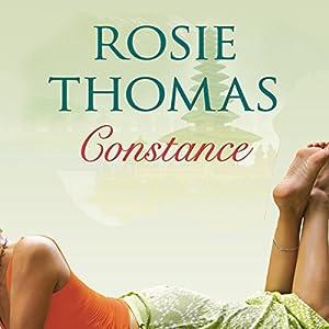 Constance Audiobook