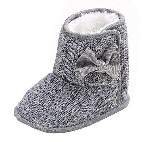 FireFrog Girls Winter Fleece Boots