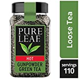 Cheap Pure Leaf Hot Loose Tea, Gunpowder Green Tea 5.8 oz