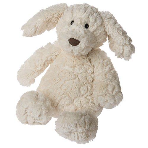 Stieff Cream - Mary Meyer Cream Putty Pup Soft Toy