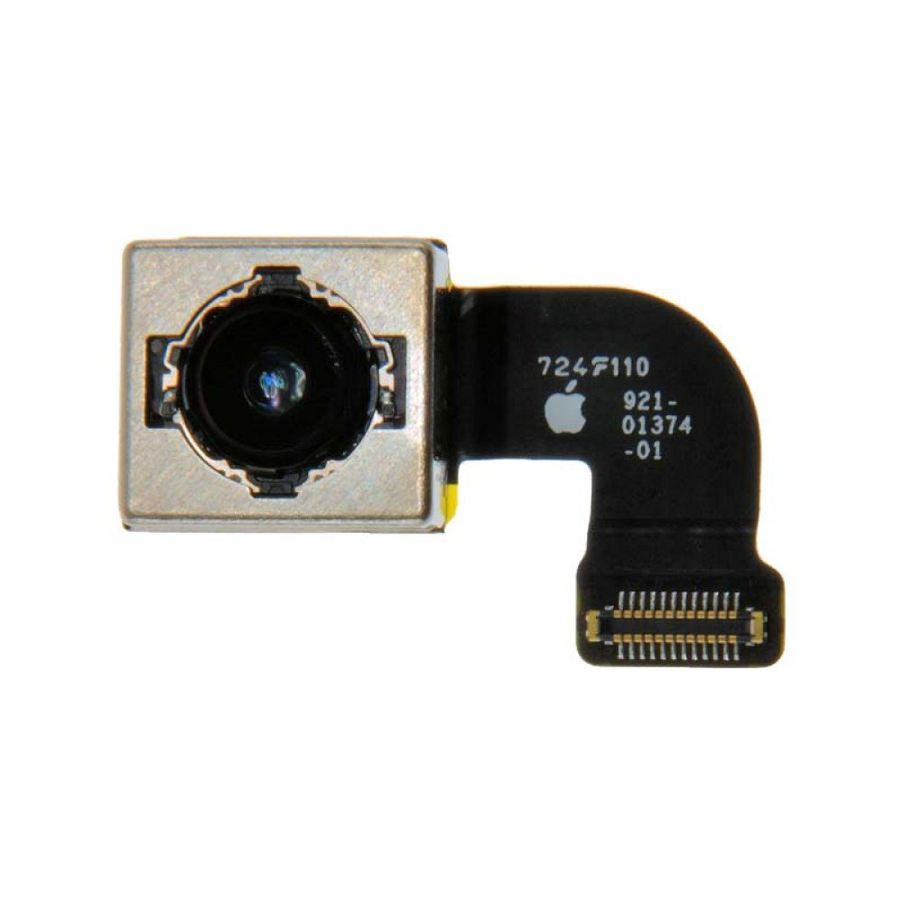 Rear Camera for Apple iPhone 8 (CDMA & GSM) with Glue Card