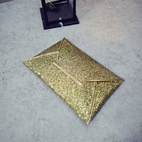 shiny clutch evenlope bags yinew purse champagne women s wedding