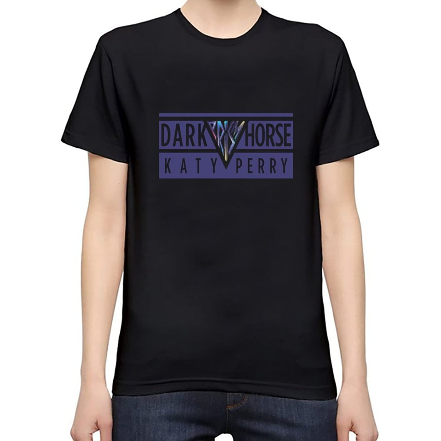 Mens Katy Perry Dark Horse From Prism Tee By Fangbai Liu