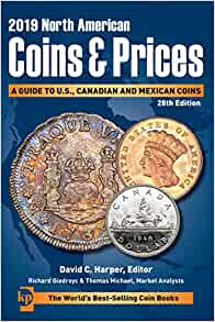 2020 Red Book of Rare Coin Prices | Rare Coins | Gold ...