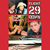 The Seven: Flight 29 Down #2 | Stan Rogow, D. J. MacHale