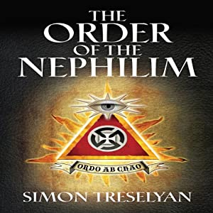 The Order of Nephilim Audiobook