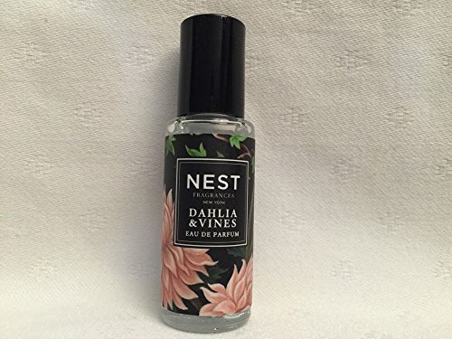 NEST Fragrances DAHLIA & VINES Eau de Parfum Rollerball  by