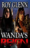 Wanda's Reign (The Mike Black Saga Book 21)