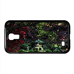 Hidden Pond Lantern Watercolor style Cover Samsung Galaxy S4 I9500 Case (Japan Watercolor style Cover Samsung Galaxy S4 I9500 Case)