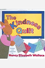 The Kindness Quilt Kindle Edition