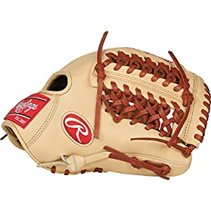 Rawlings PRO205-4CT-RH Heart of The Hide, Camel, 11.75""