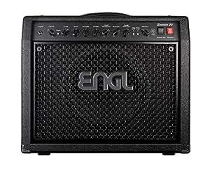 Engl Screamer 50 E330 · Amplificador guitarra eléctrica