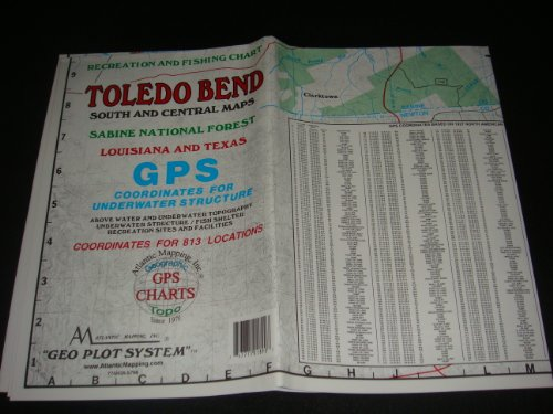 Review Toledo Bend South and
