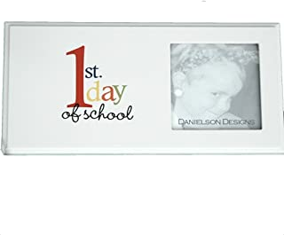product image for Danielson Designs 1st Day of School Photo Frame