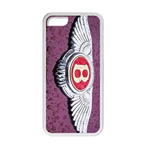 Bentley sign fashion cell phone case for iphone 6 plus