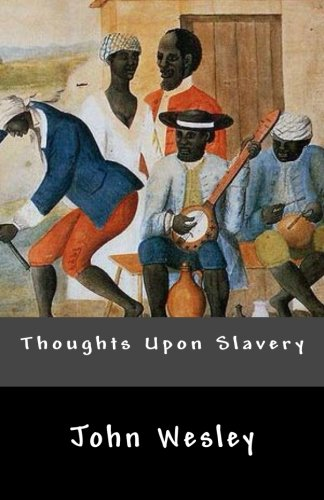 Read Online Thoughts Upon Slavery PDF