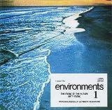 Environments 1: Psychologically Ultimate Seashore