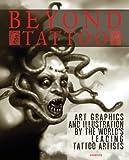 Beyond Tattoo, Antoni Cadafalch and Allan Graves, 0956028470