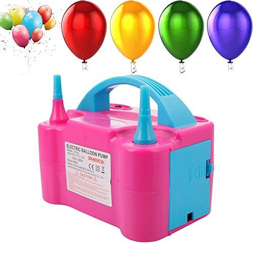 cool air balloon inflator - 7