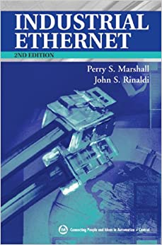 Industrial Ethernet, Second Edition