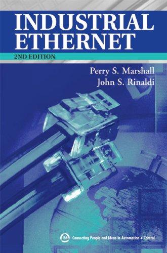 Ethernet Industrial Protocol (Industrial Ethernet, Second Edition)