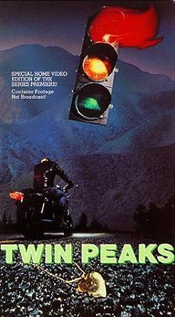 Amazon com: Twin Peaks - Premiere Episode [VHS]: Kyle