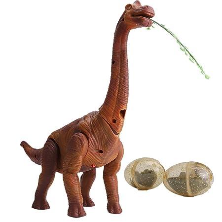NR Centraliain Juguete Electrónico De Dinosaurio, Modelo De ...