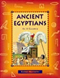 Best At-A-Glance Books Of Julies - Ancient Egyptians (At a Glance) Review