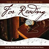Very Best Of Classical: For Reading