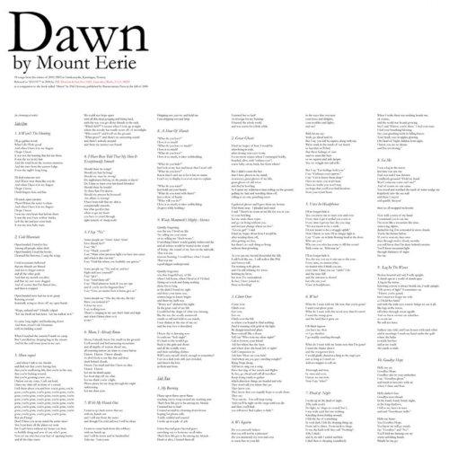 Dawn [Explicit]