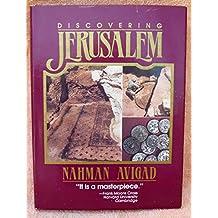 Discovering Jerusalem