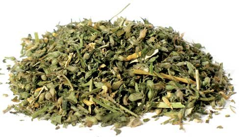 RBI Fortune Telling Toys Spiritual Herbs 1 Lb Catnip cut (Nepeta cataria) by RBI (Image #1)