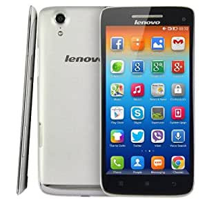 Lenovo S960 Smart Cell Phone 5.0 inch 3G Android 4.2.2 MTK6589W 1.5GHz Quad Core RAM 2GB ROM 16GB WCDMA GSM