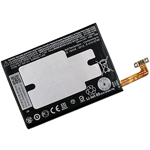 CBK 3000mAh 3.85V B2PS6100 Replacement Internal Li-ion Battery For HTC 10 / HTC One M10