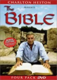 Charlton Heston Presents the Bible (Four-Pack DVD)
