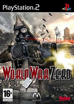 World War Zero - Ironstorm: Amazon.es: Videojuegos