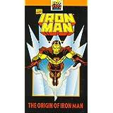 Iron Man: Origin of Ironman