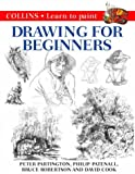 Drawing for Beginners, Peter Partington, 0004133307