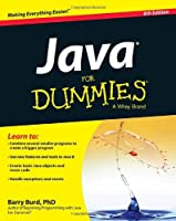 Java For Dummies, 6th Edition Front Cover