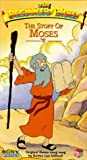 Beginner's Bible: Moses [VHS]