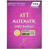 Karekök AYT Matematik Soru Bankası Yeni