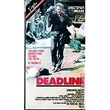 Deadline VHS MOVIE