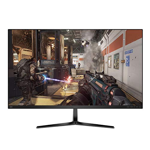 Pixio PX276 27 inch 144Hz 1ms WQHD 2560 x 1440 Wide Screen Bezel Less Display Professional 1440p AMD Radeon FreeSync Certified Gaming Monitor
