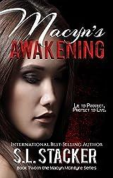 Macyn's Awakening (Macyn McIntyre Series Book 2)